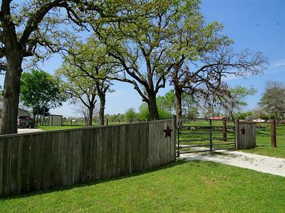 8735 County Road 179  Richards, TX MLS# 50144944