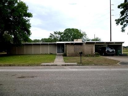 1409 Dickson  El Campo, TX MLS# 50161434