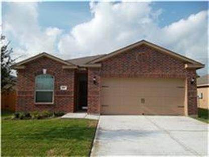 914 Rose Meadow Blv  Baytown, TX 77521 MLS# 50336665