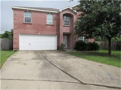 3711 Dogwood Trail Baytown, TX 77521 MLS# 50617241