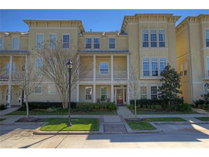 123 Low Country Ln  The Woodlands, TX MLS# 50895457