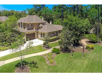 22 MILL POINT PL  The Woodlands, TX MLS# 53058496