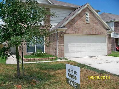 5919 Cinnamon Lake Dr  Baytown, TX 77521 MLS# 53647044