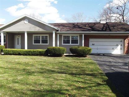 615 Winterberry  Findlay, OH MLS# 5426647