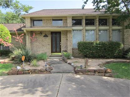 805 Sunny  Wharton, TX MLS# 55387259