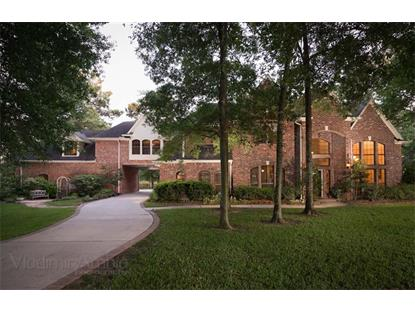 1018 towering oaks  Magnolia, TX MLS# 56229194