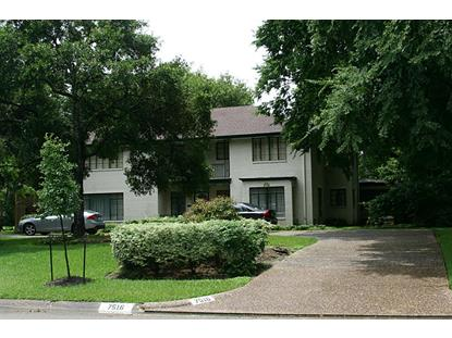 7516 Morningside  Houston, TX MLS# 56631115