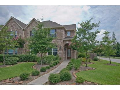 2 Pine Needle Place  The Woodlands, TX MLS# 56802240