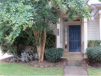 29719 Sullivan Oaks Dr  Spring, TX MLS# 57656067
