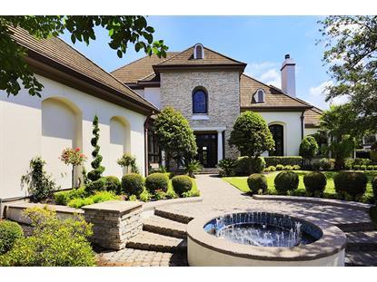 11706 Empress Oaks Ct.  Houston, TX MLS# 60597222