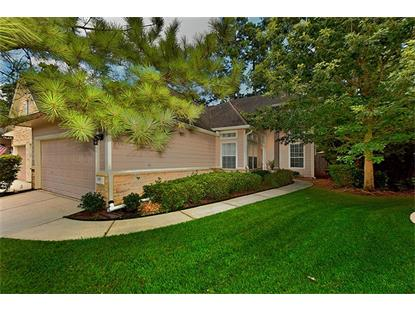 135 East Greenhill Terrace Pl  The Woodlands, TX MLS# 61692210