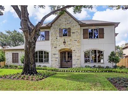 5625 Overbrook Ln  Houston, TX MLS# 6232414