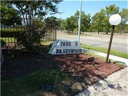 7655 BRAESWOOD BL , Houston, TX