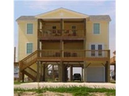 1343 EMERALD DR , Crystal Beach, TX