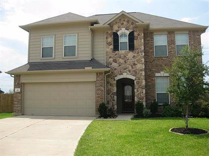 1103 Roseybay Road Baytown, TX 77521 MLS# 63341600