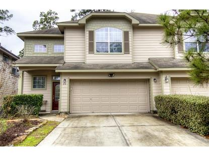 82 West TWINVALE LOOP  The Woodlands, TX MLS# 63737713