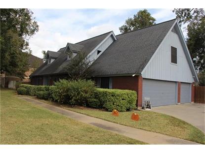 1617 Crestmont  Wharton, TX MLS# 6394066