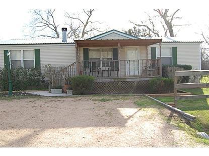 1205 Pecan Valley  Wharton, TX MLS# 64552749