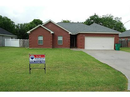 705 Way  El Campo, TX MLS# 64931649