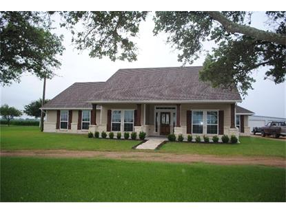 1033 County Road 168  Garwood, TX MLS# 64947770
