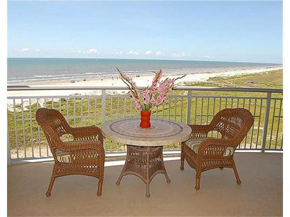 801 East Beach Drive  Galveston, TX MLS# 66413474