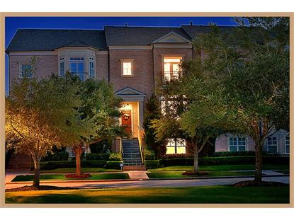 87 COLONIAL ROW DR  The Woodlands, TX MLS# 66768242