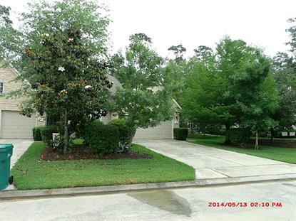 69 GREENHILL TERRACE PLACE  Spring, TX MLS# 67262516
