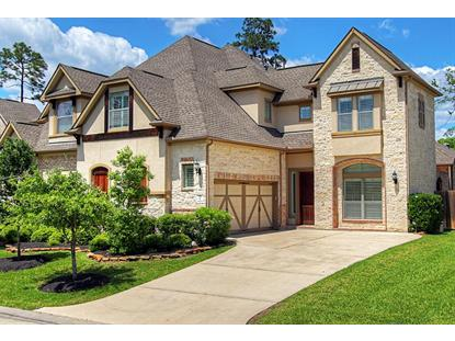 18 Knights Crossing Dr  The Woodlands, TX MLS# 68921754