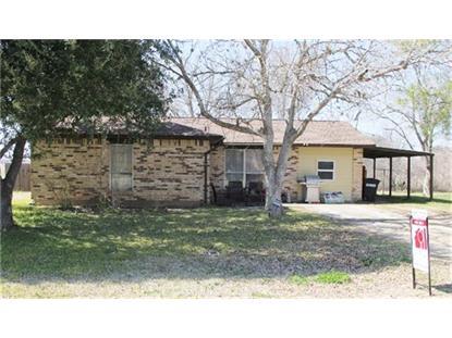 415 Mahan  Wharton, TX MLS# 69122765