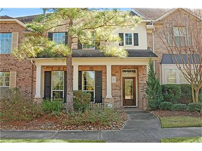 66 Pipers Green  The Woodlands, TX MLS# 70303142