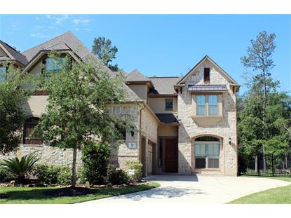 74 Knights Crossing The Woodlands, TX MLS# 70803971