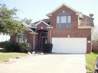 3918 Water Canyon  Baytown, TX 77521 MLS# 71770573
