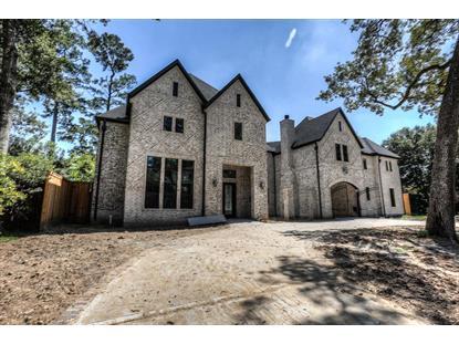 1422 Huge Oaks St  Houston, TX MLS# 73428199