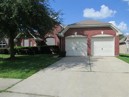 1822 Country Club Cove Drive Baytown, TX 77521 MLS# 73894541