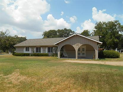 110 W Fourth St.  El Campo, TX MLS# 75034829