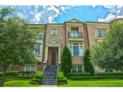 15 Colonial Row  The Woodlands, TX MLS# 75446584