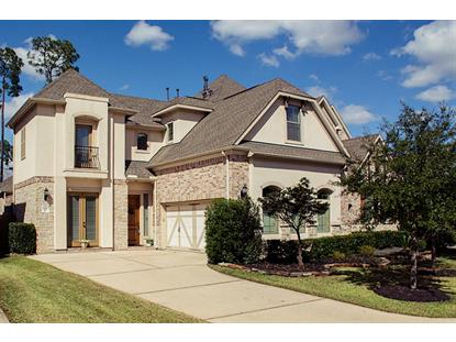 103 South Knights Crossing Dr  The Woodlands, TX MLS# 76142434