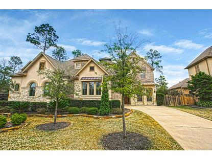 26 Knights Crossing Dr  The Woodlands, TX MLS# 76330204