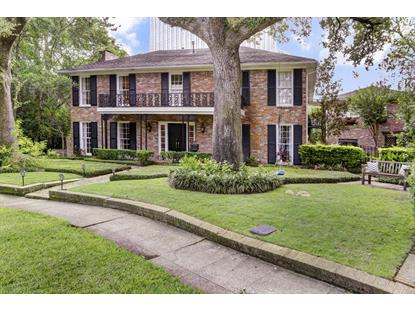 2215 Stanmore Drive  Houston, TX MLS# 76768654