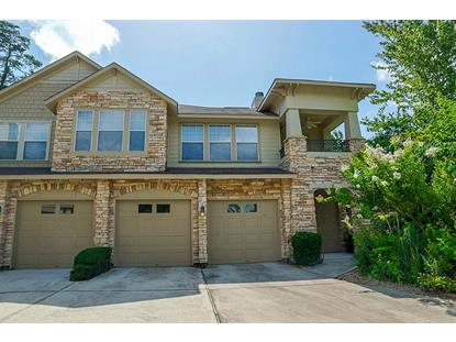40 STONE CREEK PL  Spring, TX MLS# 7679549