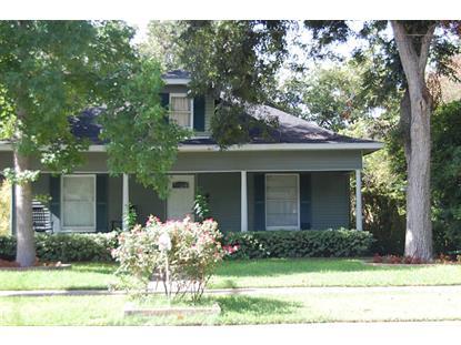 404 E. Alabama  Wharton, TX MLS# 76913149