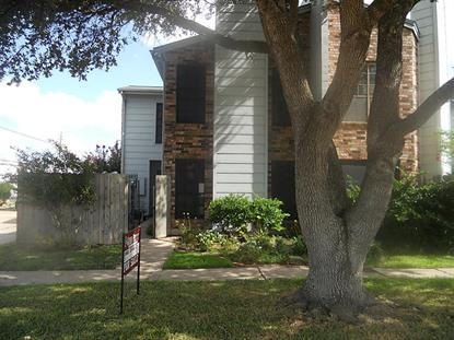1730 Ave C  El Campo, TX MLS# 77586768