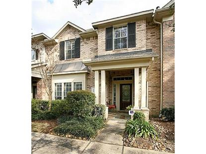35 Medley  The Woodlands, TX MLS# 78693579