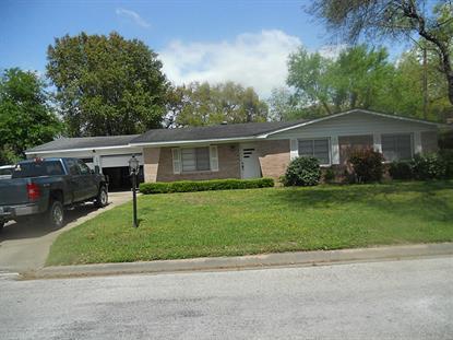 1310 South St  El Campo, TX MLS# 79449605