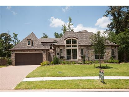 108 Evergreen Oak  Conroe, TX MLS# 79789654