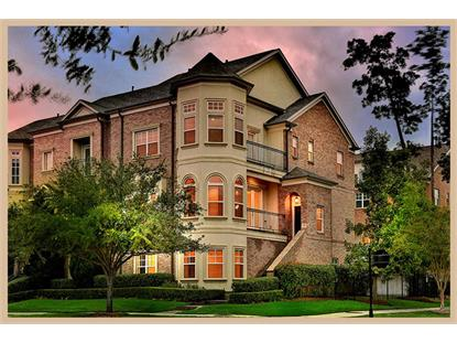 62 HISTORY ROW  The Woodlands, TX MLS# 79995849