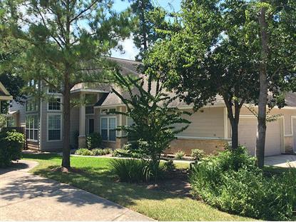 163 East Greenhill Terrace Pl  The Woodlands, TX MLS# 81475741