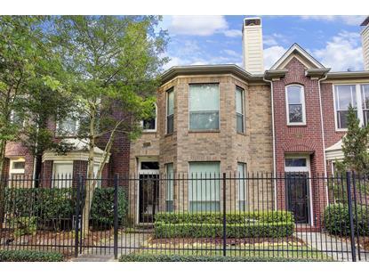2924 Jackson St  Houston, TX MLS# 8156174