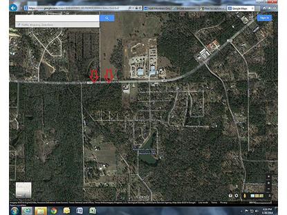 0 Fm 1488  Magnolia, TX MLS# 82698054