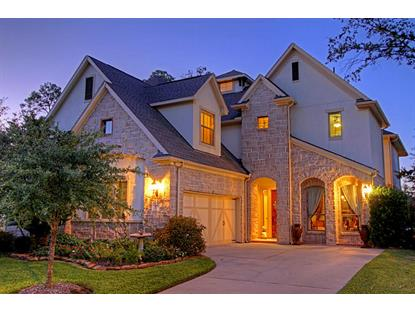 42 North Knights Crossing Dr  The Woodlands, TX MLS# 82733141
